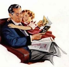 fathers day vintage - Google Search