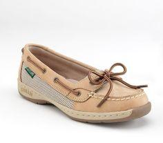 Eastland solstice wide boat shoes - women | Boat Shoes For Women ...