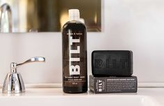 BILT Stands Out In The Men's Grooming Market — The Dieline - Branding & Packaging Design