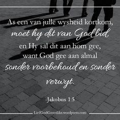 Jesus Is Lord, Afrikaans, Bible, Van, Names, How To Plan, Motivation, Facebook, Biblia