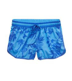 Lagoon Aerie Sport Boxer - Sporty and sweet! #Aerie