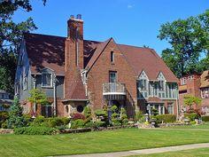 palmer woods michigan   Palmer Woods, Detroit, Michigan   Flickr - Photo Sharing!