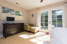 Charming 3bd/2ba + Optional Cottage - vacation rental in Palo Alto, California. View more: #PaloAltoCaliforniaVacationRentals