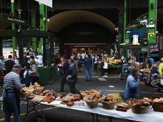 Mercado Borough Market
