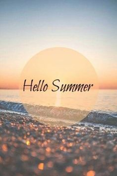 First Day Of Summer, Summer Sun, Summer Of Love, Summer Vibes, Seasons Of The Year, Months In A Year, Seasons Months, Neuer Monat, Summer Wallpaper