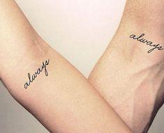 30 tatouages de couple pour montrer son amour au grand jour