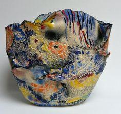 Anneke Jansbeken - Ovaal object Miami