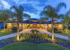 819 W Pheasant Run Court, Port Orange, FL, 32127: Photo 1