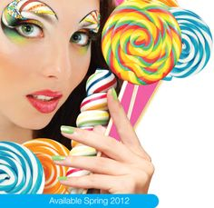 New Candyland Collection by Gelish