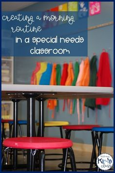 Whether you're looking for engaging reading texts, novel units, math games, or writing lessons, you need to see what The Owl Spot has to offer for your elementary classroom! Don't delay - click now! Classroom Morning Routine, Classroom Routines, Classroom Activities, Teaching Activities, Classroom Ideas, 4th Grade Classroom, Special Education Classroom, Autism Classroom, Self Contained Classroom