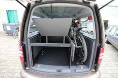 Vw T5, Berlingo Camper, T5 Transporter, Rv Bathroom, Motor Homes, Camper Van, Van Life, Vans, Strollers