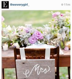 Everygirl wedding week