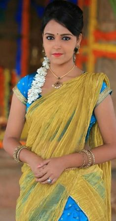 Shiva Lord Wallpapers, Half Saree, Sari, Fashion, Saree, Moda, Fashion Styles, Fashion Illustrations, Fashion Models