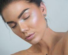 Alchemist palette Kat von D beauty | Linda Hallberg Makeup artist