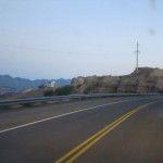 Estado de rutas nacionales: 06/02/2015