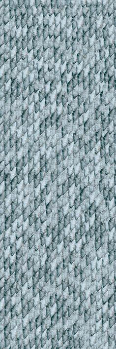 Mermaid Tail Grey wallpaper by Paper Moon