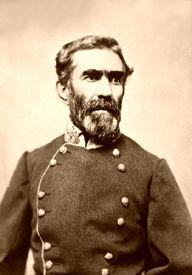 Confederate General Braxton Bragg:  Born March 22,1817 legendsofamerica.com