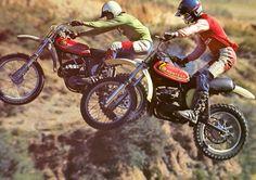 Montesa, motos trial, enduro