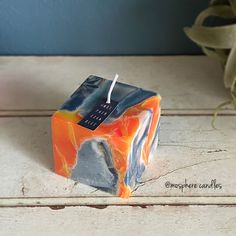 Candle Power, Cube, Diy Ideas, Candle Holders, Candles, Photography, Crafts, Blue Prints, Photograph