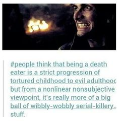 THIS #doctorwho #Harrypotter