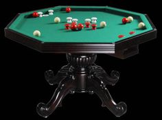 Wonderful I Need A Bumper Pool Table Too!