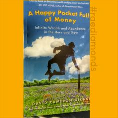 My current situation... This is our book of the month at Hillside. We are concentrating on our faculty for the month, Will.  For those who believe in the laws, especially of Attraction, this is a great read and comes highly recommended. #quantum #physics #thinking #speaking #goals #being #acting #certainty #success #gratitude #happy #money #love   Affirmation: I am wealth. I am abundance. I am joy.