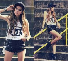 Fashion photoshoot 12.