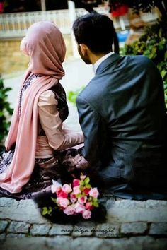 195-of-the-cutest-and-most-beautiful-Muslim-Married-couples-66.jpg (480×720)