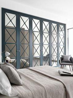 Neatsmith Aftereight Heritage Hinged Wardrobe #wardrobes #home #bedroom #bedroomideas #interiors