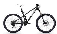GHOST PathRiot LC 8 Mountainbike 2016 - www.rider-store.de - Die ganze Welt der Bikes & Parts - Mountainbikes, MTB Rahmen und Mountainbike Zubehör von namhaften Herstellern wie Ghost, Pinarello, Yeti, Niner, Mavic und Fox