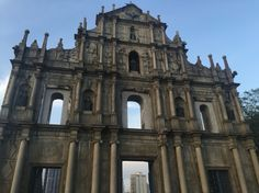Macau 2015