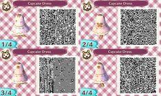 ACNL-Cupcake Dress