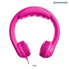 Marware Kids' HeadFoams Headphones - Assorted Colors at 28% Savings off Retail!