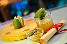 Today in my blog; a cocktail with fig Jam http://nuevamixologiacolombiana.blogspot.com/2015/02/signature-cocktails-clix-santo-romantico.html