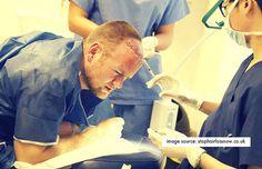 Wayne Rooney Double Hair Transplant