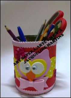 Art sapeka, artesanatos em e.v.a: Decoração para sala de aula com tema: CORUJAS