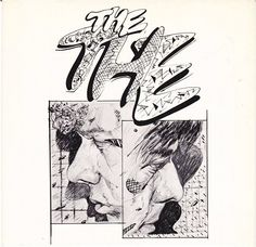 "The The - Cold Spell Ahead [1981, Some Bizzare ‎BZS 4 │U.K.] - 7""/45 vinyl record"