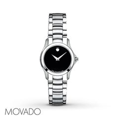 Movado Womens Watch Masino Collection 605870