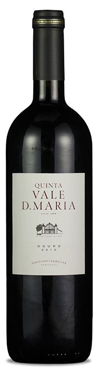 Quinta Vale D. Maria Douro 2010 Douro, Wine Labels, Getting Drunk, Portuguese, Red Wine, Portugal, Alcoholic Drinks, Bottle, Food