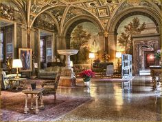 Palazzo Colonna, Italy