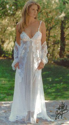 Bridal Beauty Throwback