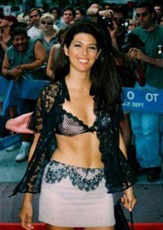Hottest Women Marisa Tomei|| Favorite Scenes|| Through the ...