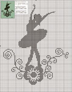 Esquemas y patrones para hoy 17 de enero de 20015    No te pierdas estos modelo de punto cruz, soñados para un cuadro en la habitación.     ...