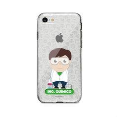 Case - El case del ingeniero químico, encuentra este producto en nuestra tienda online y personalízalo con un nombre o mensaje. Phone Cases, Store, Messages, Phone Case