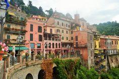 İtalya,Nemi