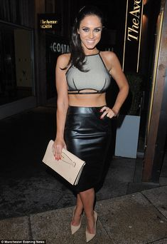 d005c2aae3a2 49 Best Vicky Pattison images in 2019 | Vicky pattinson, Vicky ...