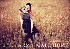 farm field Page 2 | Editorial & Advertising | Bok-Hee | New York Hair Stylists | Streeters
