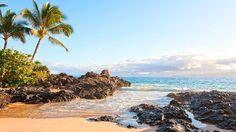 Makena Cove, Hawaii