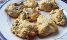 Two Grain Free Cookie Recipes