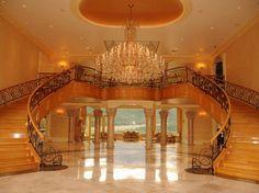 Mega Million Mansions - Bing Images